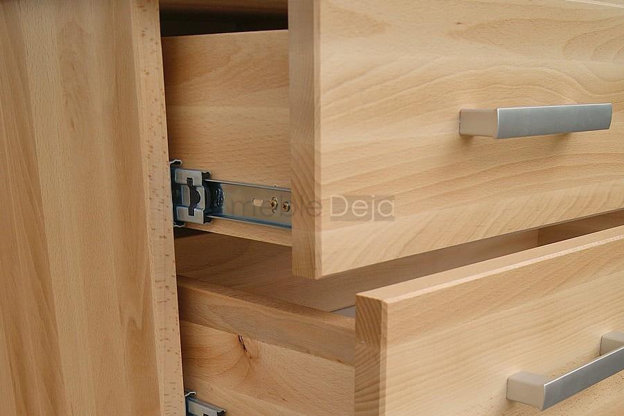 szafka rtv drewniana bukowab22 tanio sklep producenta