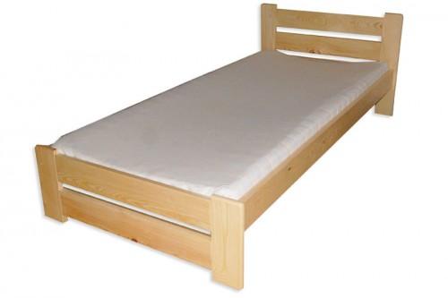 łóżko Drewniane Sosnowe Rama85 80x200