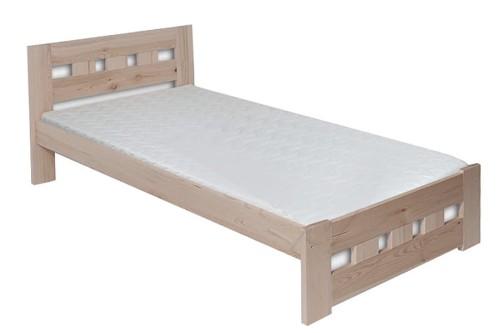 łóżko Drewniane Sosnowe Rama83 90x200